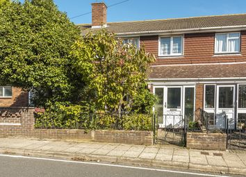 King Street, Emsworth PO10. 3 bed terraced house for sale