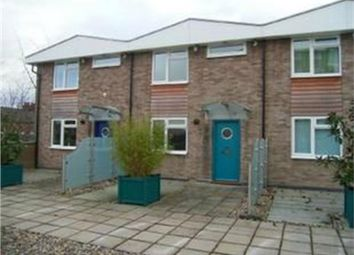 Thumbnail 2 bed flat for sale in The Vineyards, Great Baddow, Chelmsford, Essex