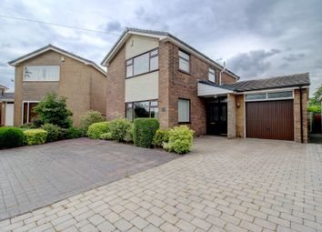 Thumbnail 3 bed detached house for sale in Pennington Close, Aspull, Wigan