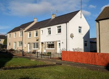 Thumbnail 3 bed end terrace house for sale in 17 Sherwood Place, Bonnyrigg, Midlothian