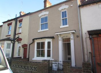 Thumbnail 1 bed property to rent in Mill Road, Wellingborough