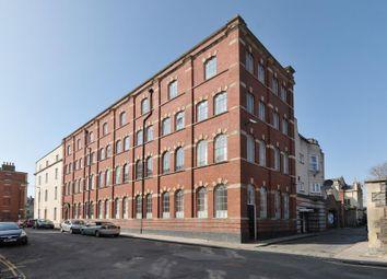 Thumbnail Studio to rent in Wilson Street, St. Pauls, Bristol