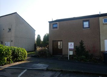 Thumbnail 2 bed end terrace house for sale in Lilac Court, Cumbernauld, Glasgow