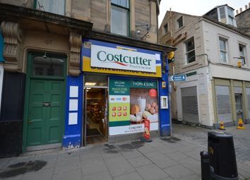 Thumbnail Retail premises for sale in High Street, Hawick, Scottish Borders