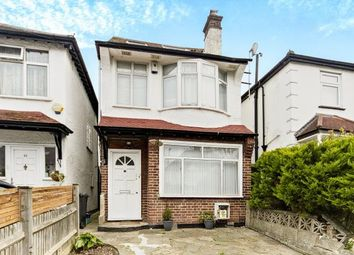 Thumbnail 4 bed detached house for sale in Norbury Avenue, Thornton Heath