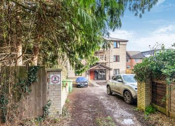 Thumbnail 1 bed flat for sale in Millbrook Court, Millbrook Street, Cheltenham, Gloucestershire