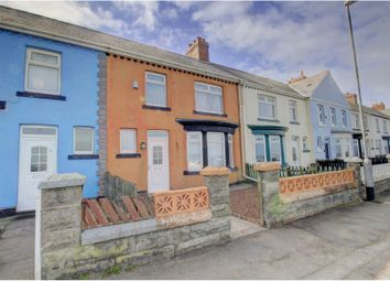 3 bed terraced house for sale in Marine Drive, Hartlepool TS24
