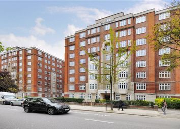 Thumbnail 3 bedroom flat for sale in Grove Hall Court, Hall Road, St Johns Wood, London