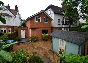 Thumbnail 3 bed detached house to rent in Ashley Road, Walton-On-Thames