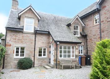 Thumbnail 2 bed semi-detached house to rent in Silverwells Cottage, Ness Bank, Inverness