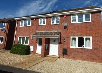 Thumbnail 3 bed property to rent in Thames Drive, Taunton