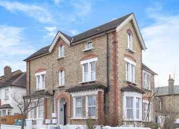 Thumbnail 1 bed flat for sale in Aberdeen Road, Croydon
