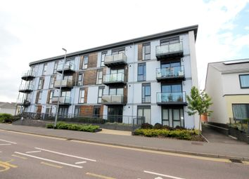 Thumbnail 2 bed flat for sale in Turner Road, Colchester