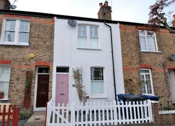 Thumbnail 2 bedroom terraced house for sale in Ridley Avenue, Ealing, London