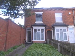 Thumbnail 3 bed terraced house for sale in Primrose Cottages, George Street, Lozells