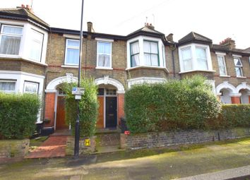 Thumbnail 2 bedroom maisonette for sale in Lawton Road, London