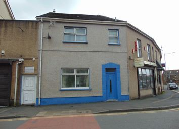 Thumbnail 2 bed property to rent in New Dock Road, Llanelli, Carmarthenshire.
