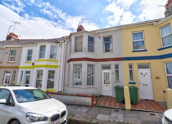 3 bed terraced house for sale in Belair Road, Plymouth PL2