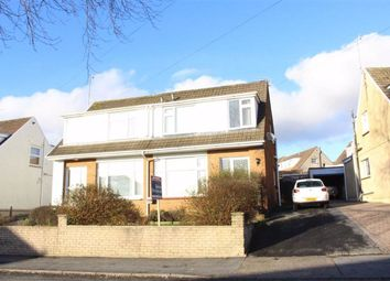 3 bed semi-detached bungalow for sale in Broadmead, Killay, Swansea SA2