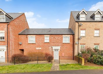 Thumbnail 1 bed flat to rent in Usher Drive, Banbury