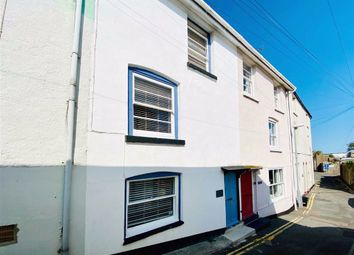 Thumbnail 3 bed terraced house for sale in Higher Street, Harbour Area, Brixham