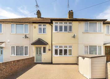 4 bed terraced house for sale in Beverley Road, Sunbury-On-Thames TW16