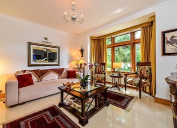 Thumbnail 7 bedroom detached house for sale in Grange Gardens, Hampstead NW3,