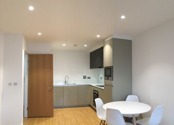 Thumbnail 1 bedroom flat to rent in Barking Road, Canning Town
