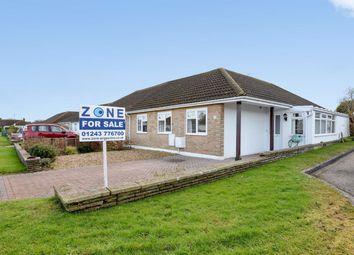 Thumbnail 3 bed semi-detached bungalow for sale in Van Dyck Place, Bognor Regis