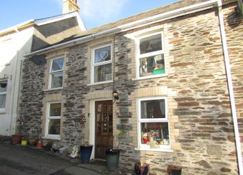 Thumbnail 2 bed terraced house for sale in Castle Road, Pencader, Carmarthenshire
