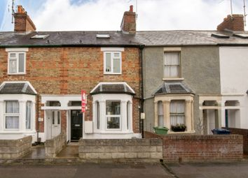 Thumbnail 3 bed terraced house to rent in Bridge Street, Oxford