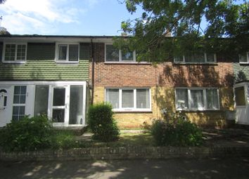 Thumbnail 3 bed terraced house for sale in Kitwood Green, Havant