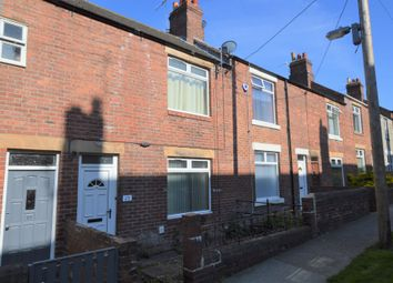Thumbnail 2 bed terraced house for sale in Victoria Terrace, Prudhoe