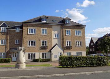 Thumbnail 2 bed flat for sale in Allington Close, Farnham