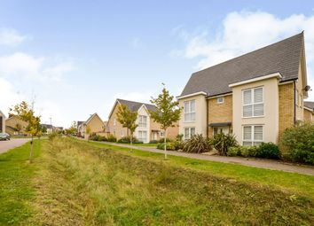 Thumbnail 3 bed detached house for sale in Beaufort Road, Upper Cambourne, Cambridge