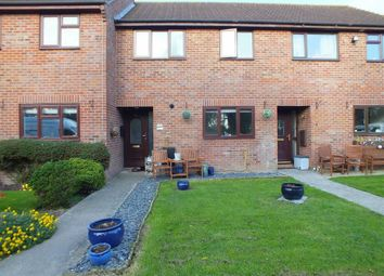 Thumbnail 3 bed terraced house for sale in St Margarets Close, Trowbridge, Wiltshire