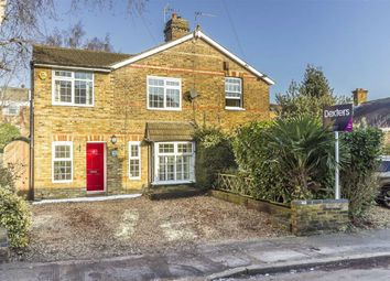 Thumbnail 4 bed property for sale in Oldfield Road, Hampton