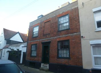 Thumbnail 5 bedroom terraced house for sale in Kings Head Street, Harwich