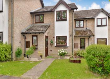 Thumbnail 2 bed terraced house for sale in Aysha Close, New Milton