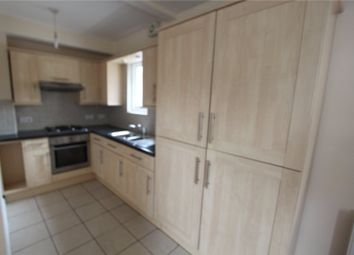 Thumbnail 1 bedroom maisonette to rent in The Terrace, Gravesend, Kent