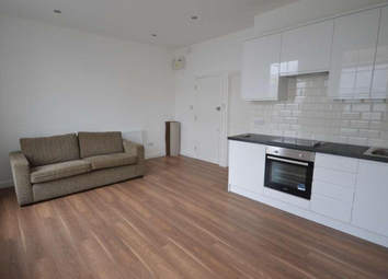 Thumbnail 1 bedroom flat for sale in Commercial Road, Canary Wharf