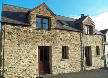 Thumbnail 2 bed cottage for sale in Crosswell, Crymych