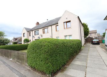 Thumbnail 3 bed flat for sale in Timmons Park, Lochgelly