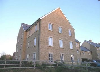 Thumbnail 2 bed flat for sale in Cheere Way, Papworth Everard, Cambridge