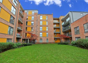 Thumbnail 3 bed flat for sale in Noel Park Road, Wood Green, London