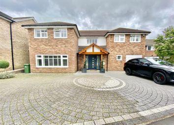 5 bed detached house for sale in Broadfields, Goffs Oak, Waltham Cross EN7