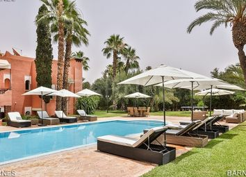 Thumbnail 4 bed property for sale in Marrakech