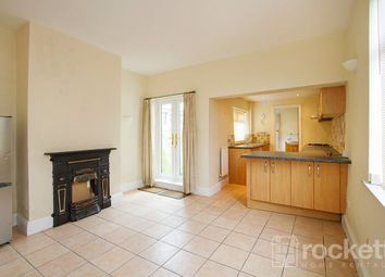 Thumbnail 3 bed terraced house to rent in Horton Street, Newcastle-Under-Lyme
