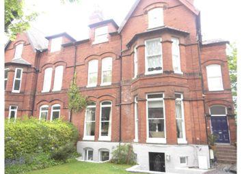 Thumbnail 2 bed flat to rent in 78 Shrewsbury Road, Prenton