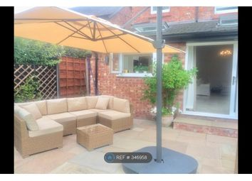 Thumbnail 1 bed flat to rent in Wycliffe Avenue, Wilmslow